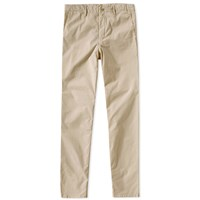 Norse Projects Aros Light Twill Chino Brown