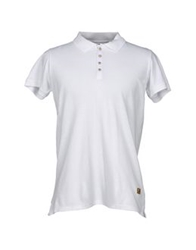 Primo Emporio Polo Shirts Blue