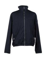 Murphy And Nye Jackets Dark Blue