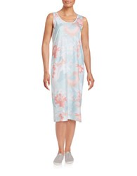 Bench Floral Print Expert Dress White Multi