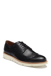 Gordon Rush Barrington Derby Black