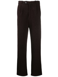 Roseanna Aston Project Distressed Effect Trousers 60