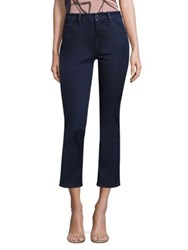 Piazza Sempione Cropped Jeans Dark Blue