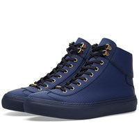 Jimmy Choo Argyle Sneaker Blue