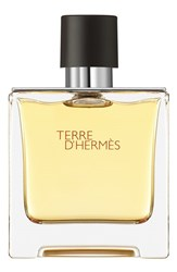 Terre D'hermes Pure Perfume No Color