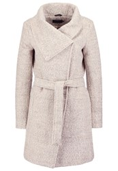 Only Onlruna Classic Coat Simply Taupe