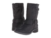 Otbt Caswell Black Women's Pull On Boots