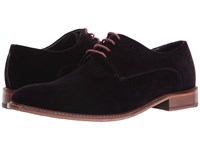 Ted Baker Nierro Dark Red Velvet Men's Shoes