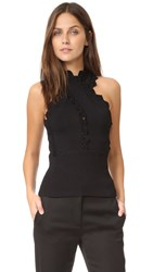 Alice Mccall Ain't Nothing But A Top Black