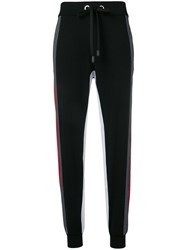 No Ka' Oi Huli Pana Track Pants Black