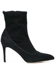 aa578b642 Sam Edelman Pointed Toe Ankle Boots Black