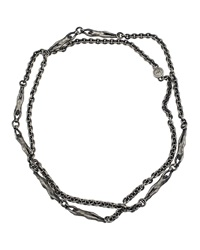 Theo Fennell Alias Beastie Acrobats Necklace