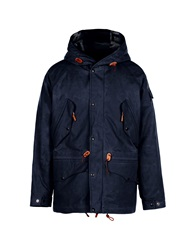 Pendleton Jackets Dark Blue