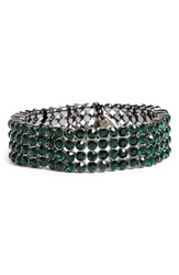 Women's Tasha Jeweled Stretch Bracelet