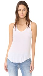 Feel The Piece Lilith Tank White