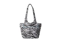 Ariat Mini Carry All Zebra Stripe Print Shoulder Handbags Animal Print