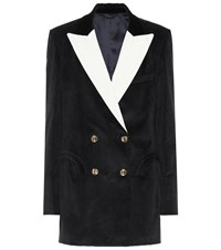 Blaze Milano Classic Touch Everyday Blazer Black