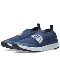 The North Face Nse Traction Knit Moc Sneaker Blue
