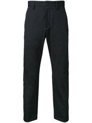 Attachment Classic Skinny Trousers Black