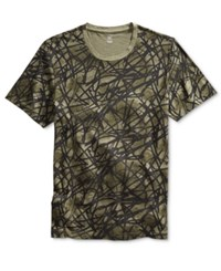 Inc International Concepts Men's Graphic Print T Shirt Only At Macy's Green Tea