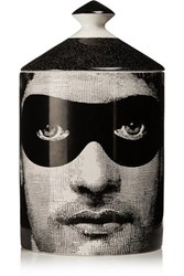 Fornasetti Don Giovanni Scented Candle Colorless