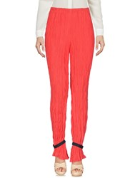 Alyx Casual Pants Red