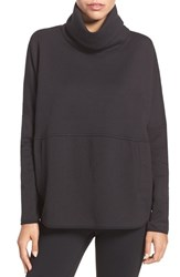 The North Face Women's 'Slacker' Turtleneck Poncho