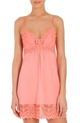 In Bloom By Jonquil Women's Knit Chemise