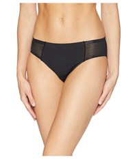 Exofficio Modern Travel Bikini Black Underwear