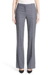 Boss Women's Tulea Stretch Wool Bootcut Trousers