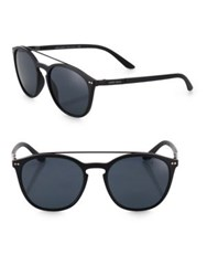 Giorgio Armani 53Mm Phantos Sunglasses