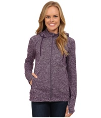 Outdoor Research Melody Hoodie Elderberry Women's Sweatshirt Red