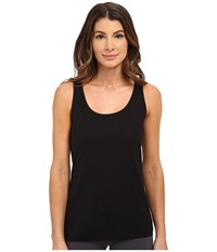 Wolford Pure Top Black Women's Sleeveless