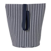 Ferm Living Chambray Basket Large Striped