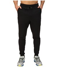 New Balance Classic Tailored Sweatpants Black Men's Casual Pants