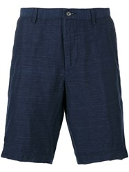 Hugo Boss Classic Chino Shorts Blue