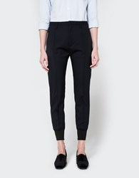 Hope Krissy Cuff Trouser Dark Navy