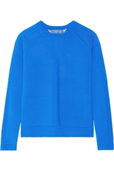 Reed Krakoff Cashmere Wool And Silk Blend Sweater