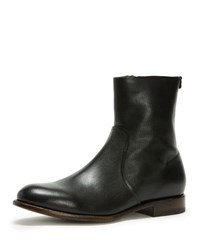 Frye Men's Harrison Leather Boot Black