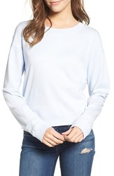 Women's Bp. Cotton Fleece Crewneck Sweatshirt