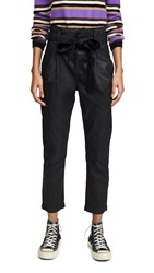 Dl1961 Susie High Rise Tapered Jeans Domines