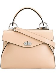 Proenza Schouler Medium 'Hava' Tote Nude And Neutrals