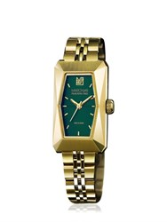 March La.B Montpensier Electric Emerald Watch