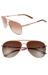 Oakley 'Daisy Chain Katrina' 60Mm Sunglasses Dark Brown