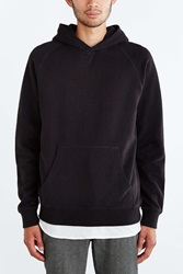 Bdg Pullover Hooded Sweatshirt Black