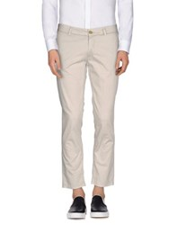 Alessandro Dell'acqua Trousers Casual Trousers Men