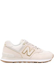 New Balance Panelled Sneakers 60