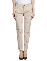 Jacob Cohen Jacob Coh N Casual Pants Beige
