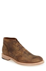 Men's Sendra Boots 'Noris' Chukka Boot Tan Mad Dog