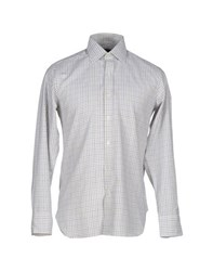 Emma Willis Shirts Shirts Men White